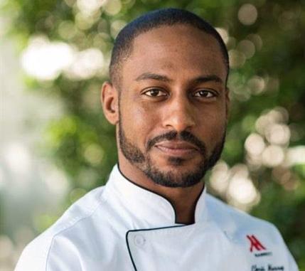 Chef Chris Murry